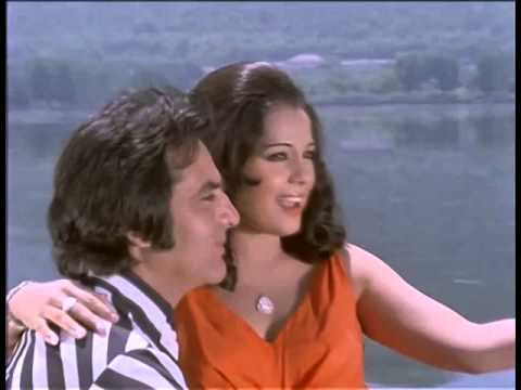 Hafte Mahine Barson Nahin, Bollywood Superhit movie Song, Nagin