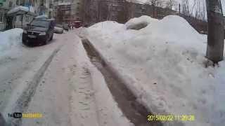 Архангельск 22 февраля 2014