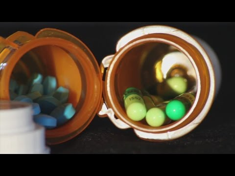 Good Question: What's The Difference Between Brand-Name & Generic Drugs? from YouTube · Duration:  2 minutes 35 seconds