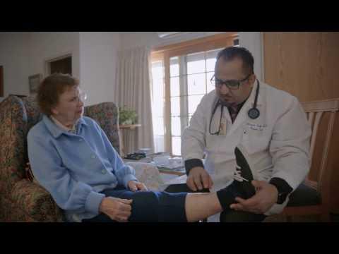 Doctors Who Make House Calls