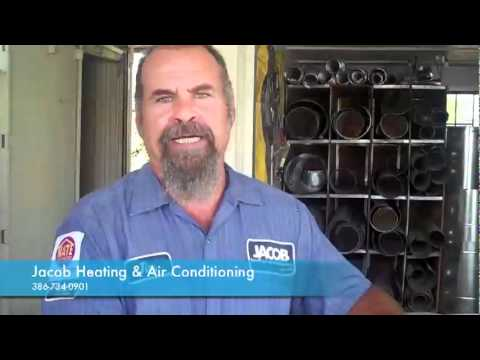 Deland Florida Air Conditioning Company
