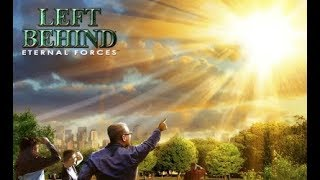 Left Behind Pre tribulation Rapture Full Movie