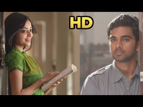 Bhadram Movie Theatrical Trailer || Ashok Selvan || Janani Iyer