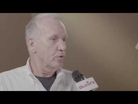BullsTV Hall of Fame 2016 Interview: Doug Collins