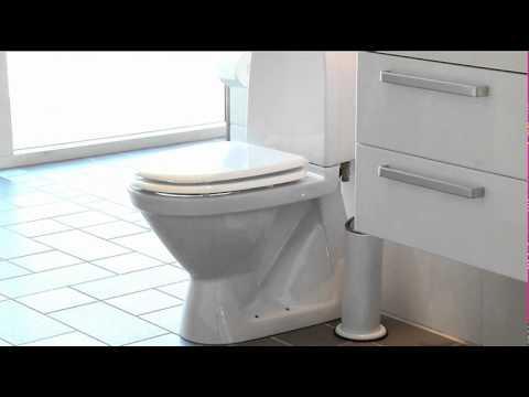 Smarthem.se, Hafa Moon Toalett - YouTube : hafa massagebadkar : Badkar