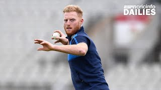 Dailies: Stokes withdrawn from Ashes squad