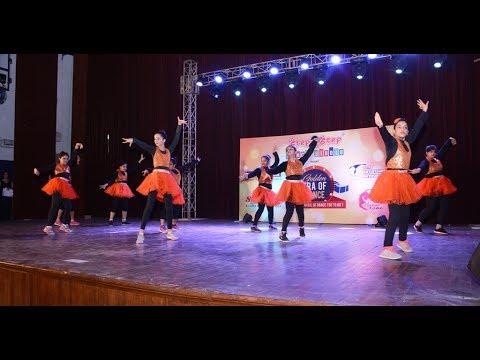 Mera Naam Chin Chin | Jawani Janeman | Laila O Laila | Dance Performance By Step2Step Dance Studio