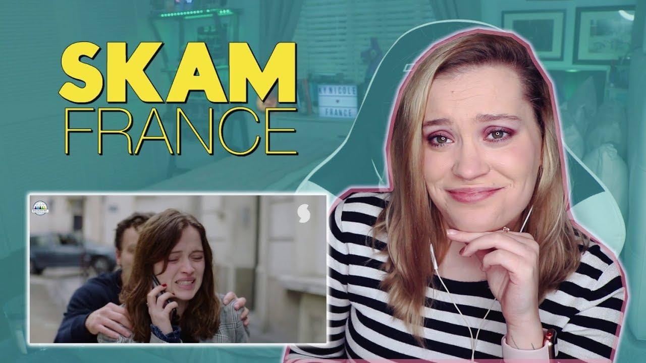 Skam france season 2 episode 4
