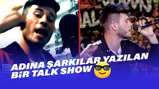 EYS'ye Yazılan Efsane Rap Şarkısı | EYS 23. Bölüm