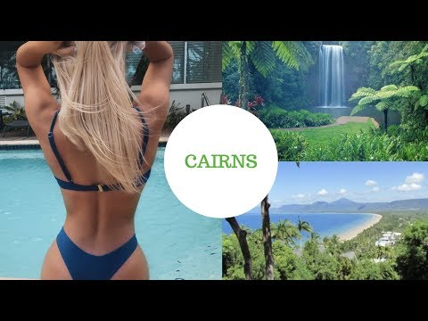 CAIRNS | Come On Holidays With Me | KAITLYN MURRAY