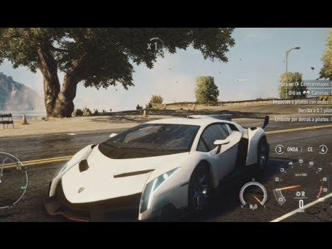 Koenigsegg One 1 >> Lamborghini Veneno trucado al máximo!! 1.000.000 gastado - Need for Speed Rivals - XBOX ONE ...