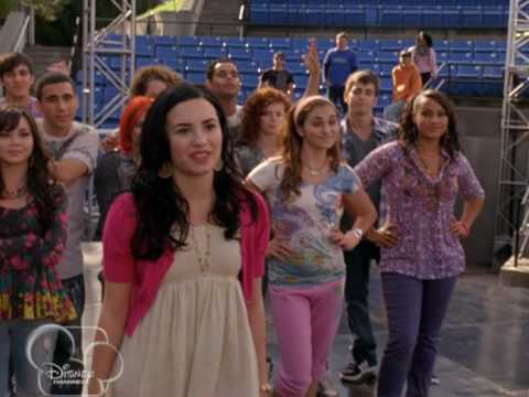 Camp Rock 2: The Final Jam Movie Clip