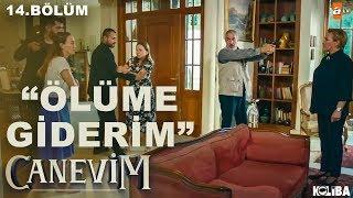 Hamza'nın Elvan'ı Kurtarma Çabası - Canevim 14.Bölüm