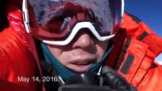 Colin O'Brady's Journey to the Summit of Mt. Everest thumbnail