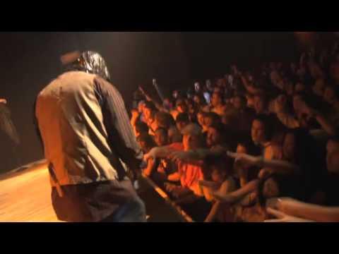 Kool Keith - Full Concert - 02/26/09 - Mezzanine (OFFICIAL)