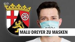 Maskenpflicht in Rheinland-Pfalz  | RON TV |