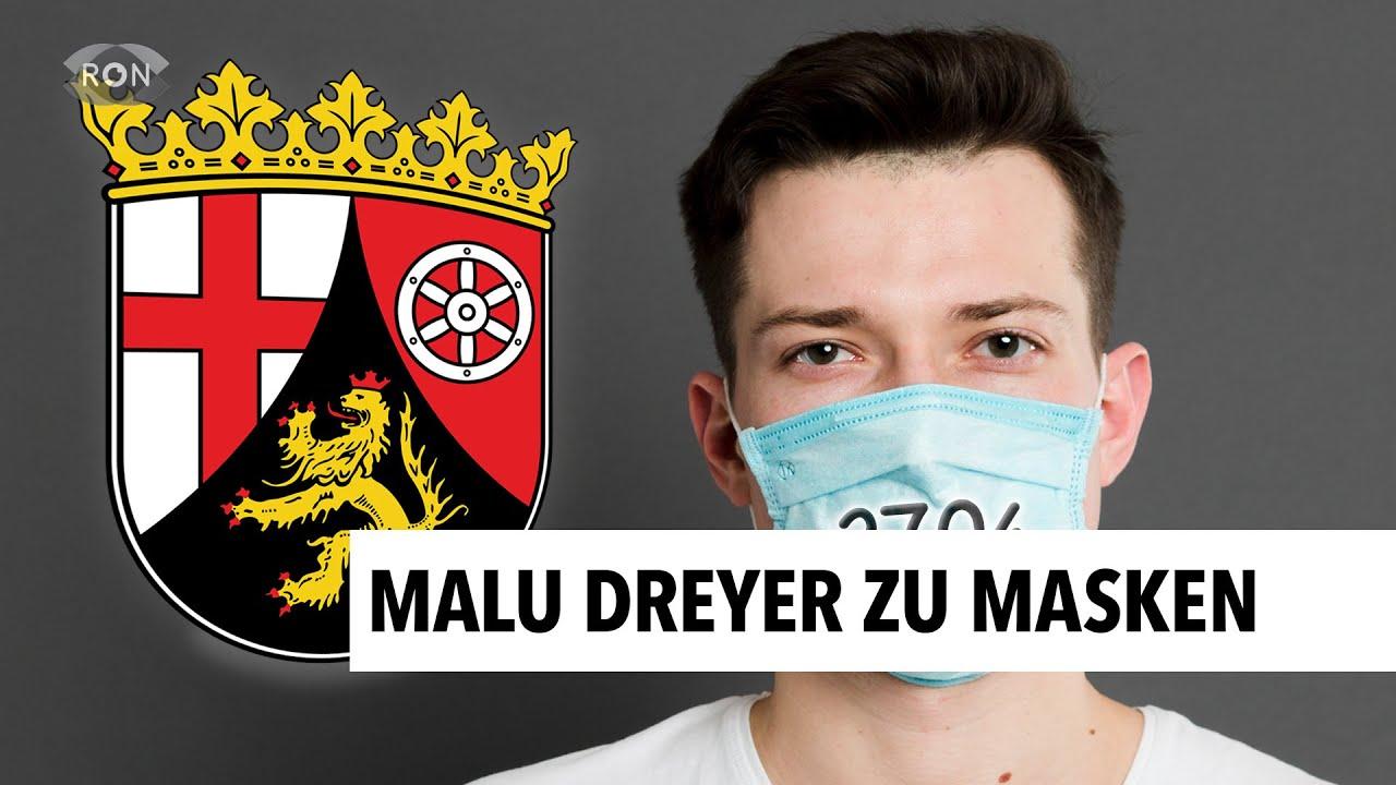 Maskenpflicht Rheinland Pfalz