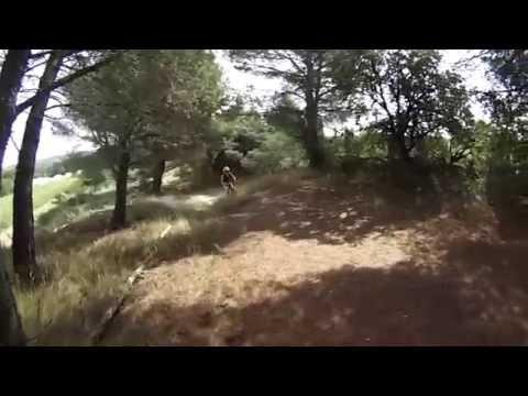 Montage vélo Gopro