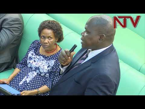 Buliisa Mp Mukitale claims his life is in danger