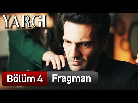 Yargı 4. Bölüm Fragman