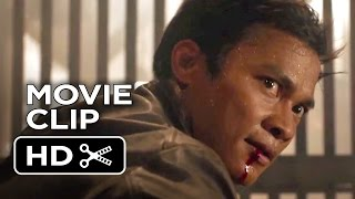 Skin Trade Movie CLIP - Dolph Lundgren vs Tony Jaa (2015) - Tony Jaa Action Movie HD