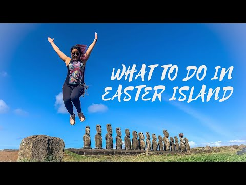 What To Do In Easter Island