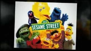 elmo friends sesame street theme song