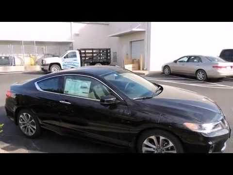 2014 Honda Accord 2dr V6 Auto EX-L in Jackson, MS 39202
