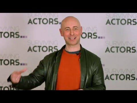 Surviving Actors London 2016 - Top Tips from Industry Pros