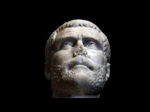 Claudius Gothicus - 42nd Emperor of the Roman Empire