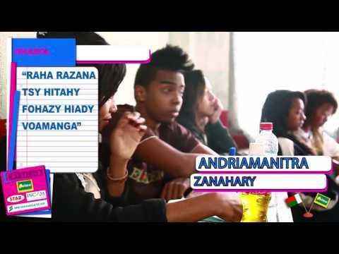 Clash Bacc-Malagasy Andriamanitra Zanahary Razana-La Révision by Amen Communication