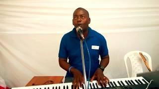 Praise The Lord my Ntokozo Mbambo feat Joe Mettle_ Cover  - Gebo Praising