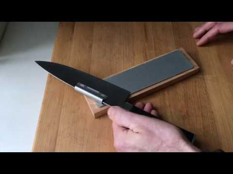 diamond stone for knives