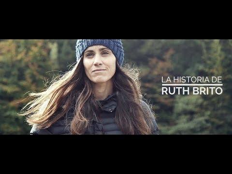 Semana del dxt: Ruth Brito