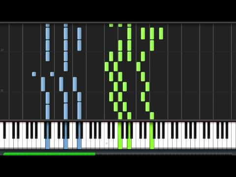 Synthesia - The Black Pearl (Kyle Landry)