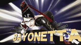 Baixar Bayonetta 1 Costume - All Win Screen Outros (Smash 4 1080p 60fps)
