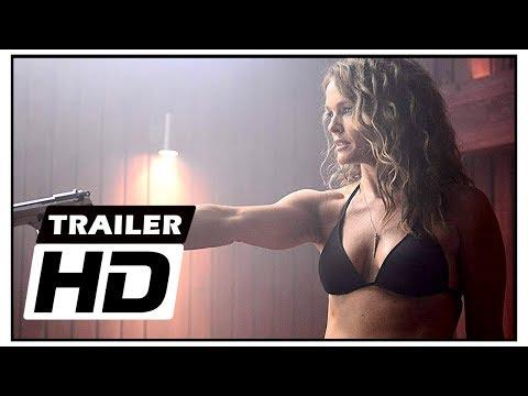 Lethal Seduction (18+) Official Trailer (2015) | Thriller