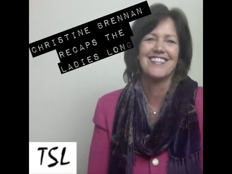 TSL and Christine Brennan Recap the Ladies' Long at the 2016 World Championships