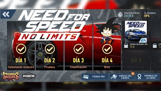 Need For Speed No Limits Android Ferrari Enzo (2002) Dia 4 Blitz