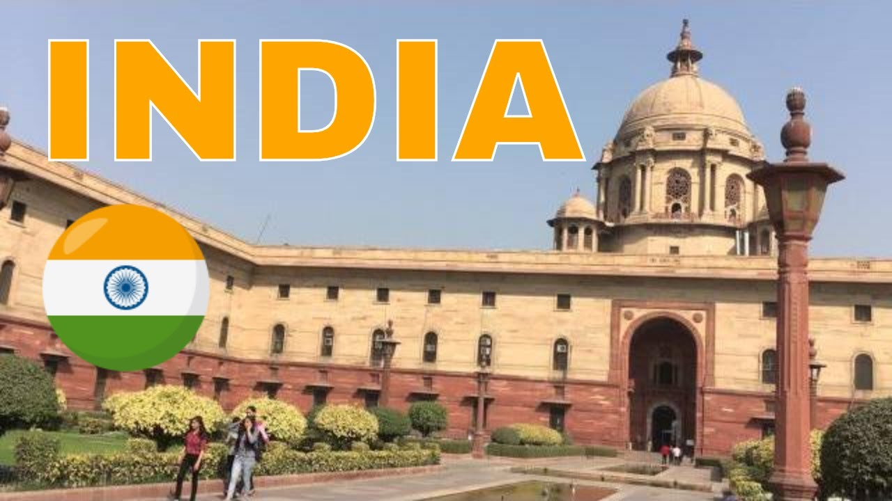 indian government The future belongs to india-the largest vibrant democracy in the world, teeming with opportunities with hope in their eyes and a yearning to learn, the youth of this great nation awaits a new paradigm of education that fosters knowledge with analytical skills, logical reasoning and the ability.