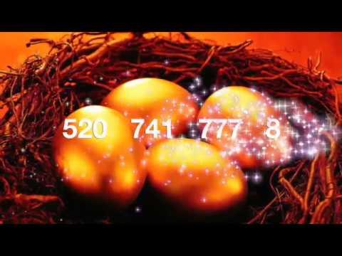Códigos Grabovoi para dinheiro inesperado, imediato, milagre, universo