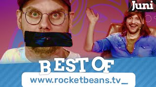 Best-of Rocket Beans | Unsere Highlights im Juni 2020