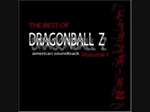 Dragon Ball Z OST - 16 The Cell Games