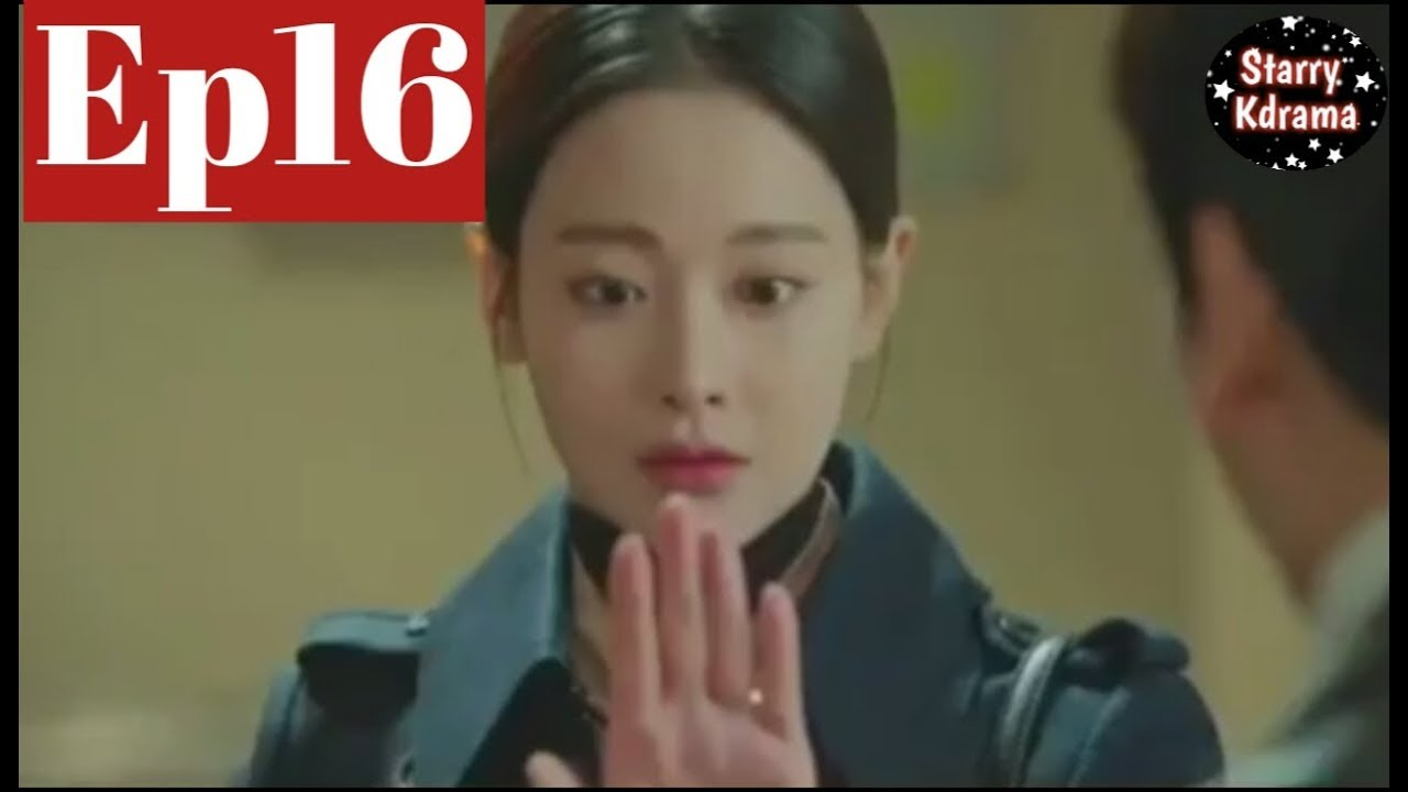 Image result for A Korean Odyssey Episode 16