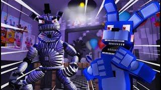 - Yenndo Jumpscare Minecraft FNAF Roleplay