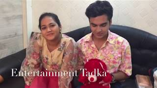Teddy Day Special ! Ayesha Kaduskar and Raghav Dir's Adorable Interview