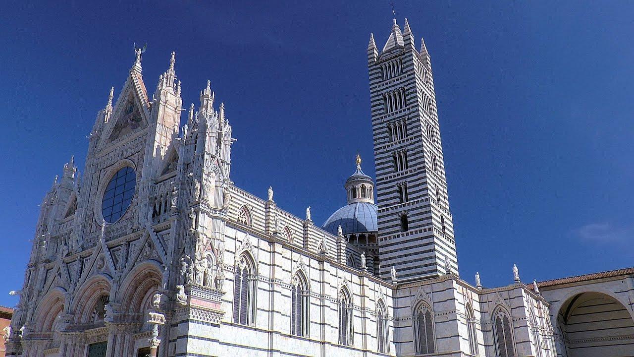 Siena tuscany toscana italy italia hd for Be italia