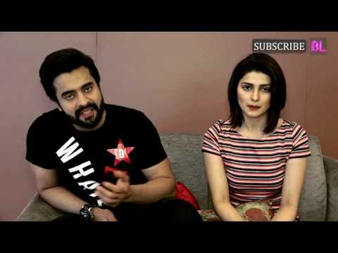 Carbon | Jackky Bhagnani & Prachi Desai Interview