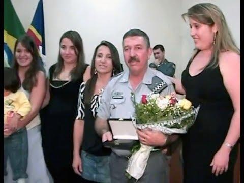 Título Cidadão Ibitinguense - José Renato dos Santos - 22/06/2007