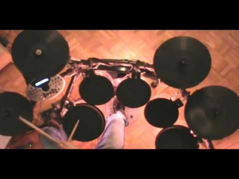 Lektion 1 - Der erste Grundschlag - Schlagzeug lernen in der Jules Rockin Drum School